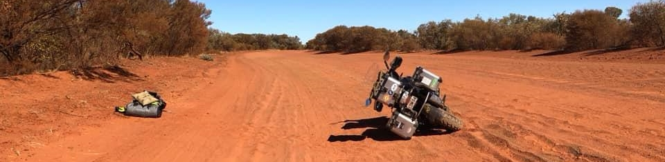 MotoWinch in Outback